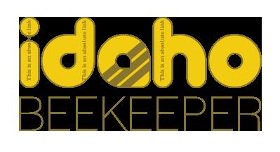 Idaho Beekeeper Logo